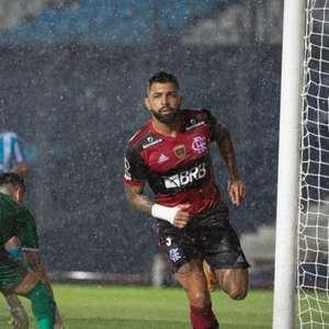 No Rio, Flamengo tem retrospecto positivo contra times ...