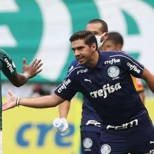 Abel Ferreira revoluciona Palmeiras e completa um mês ...