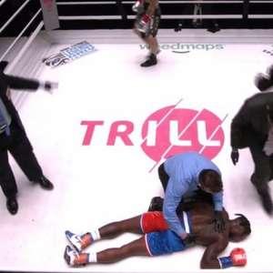 Ex-NBA é nocauteado em estreia como boxeador e ainda é ...