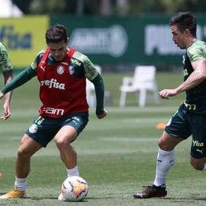Willian e Raphael Veiga aparecem como novidades em ...