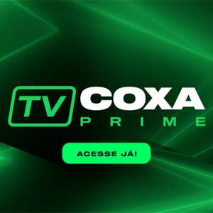 Nova plataforma de streaming é lançada pelo Coritiba, a TV COXA PRIME