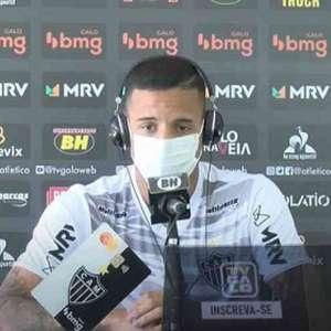 Guilherme Arana não 'condena' colegas por festa, mas diz que eles sabem de sua responsabiliade