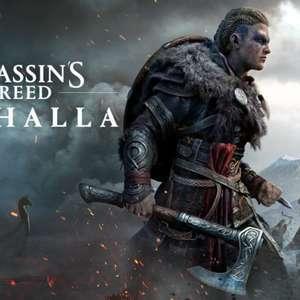 Guia de troféus e conquistas de Assassin's Creed: Valhalla