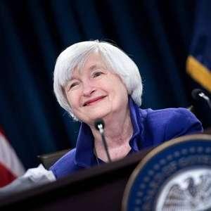 "Trabalharei para reconstruir ""sonho americano"", diz Yellen"