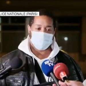 França indicia 4 policiais que agrediram produtor; 2 são ...