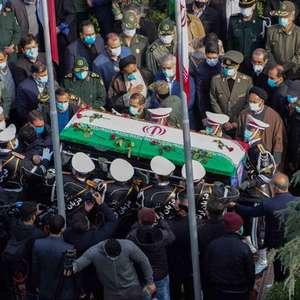 Vacina anti-Covid do Irã terá nome de cientista assassinado