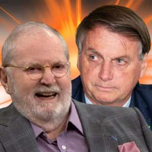 Fora da TV, Jô debocha de Bolsonaro na 'guerra' contra EUA