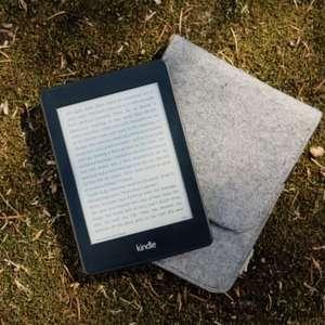 Como usar o Goodreads com Kindle no Brasil