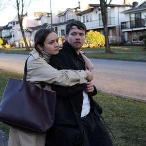 Olivia Cooke e Jack O'Connell enfrentam nova pandemia em ...