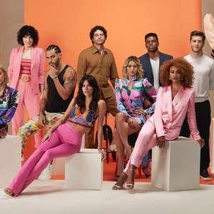 Netflix: Bruna aposta no cabelão para revelar série com Manu