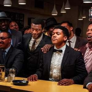 Trailer revela noite em que Sam Cooke, Malcolm X e ...