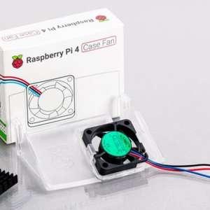 Raspberry Pi 4 ganha ventoinha de US$ 5 para não ...