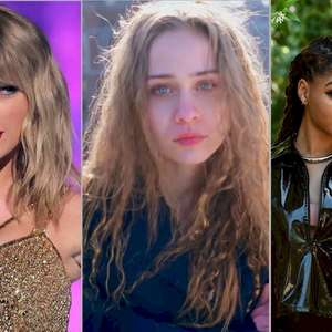 Taylor Swift, Chloe x Halle e Fiona Apple: os grandes ...
