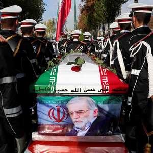Mohsen Fakhrizadeh: quatro possíveis respostas do Irã ao ...