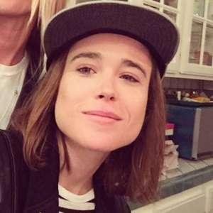 """Ellen Page anuncia que é transgênero: """"Me chamo Elliot"""""""