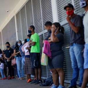 Bolsonaro afirma que não é possível perpetuar auxílio