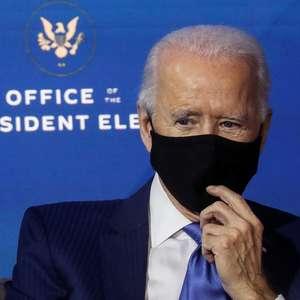 Biden solicita ao Congresso que aprove pacote de alívio ...