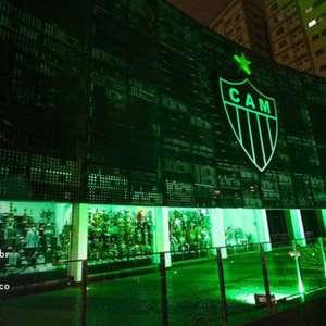 Conselho do Atlético-MG aprova orçamento 2021 de R$ 401 milhões