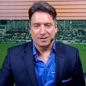 Globo sofre com surto de Covid: Luis Carlos Jr e ...