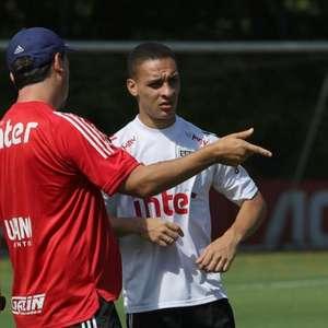 Antony elogia Fernando Diniz: 'Um dos melhores com quem ...