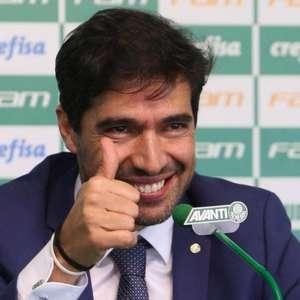 Abel Ferreira tem o 2º melhor início no Palmeiras desde 2015