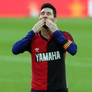 Técnico do Barça diz que quarta é o último descanso de ...