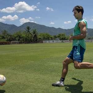 Sem Gabigol, mas com Rodrigo Caio: Flamengo divulga ...