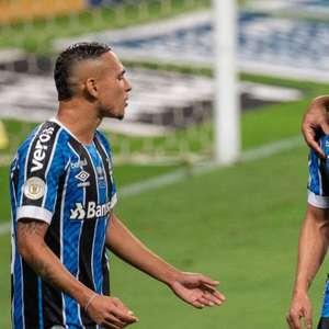 Grêmio chega a 14 jogos de invencibilidade; Veja os números