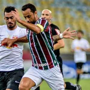 Tropeço expõe falta de variações ofensivas do Fluminense