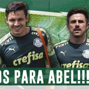 Boletim do Palmeiras: Jaílson, Veiga e William retornam ...