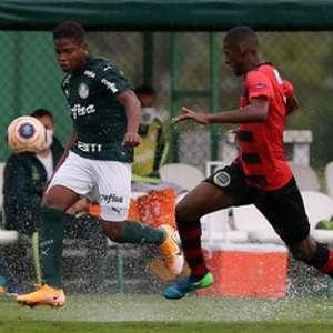 Sub-20: Palmeiras bate Flamengo de Guarulhos e vai às ...