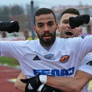 Destaque em Belarus, Gabriel Ramos avalia ano no Torpedo ...