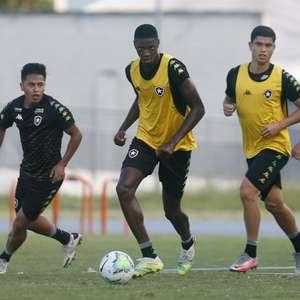 Botafogo anuncia novo patrocínio para a barra frontal de ...
