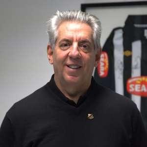 Fernando Silva: 'O Santos é o centro do nosso projeto, e não vamos acomodar pessoas'