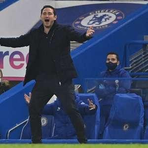'O Sevilla parece uma equipe da Premier League', diz Lampard