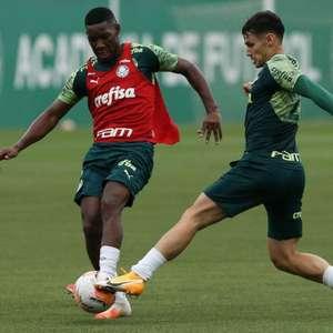 Escalação do Palmeiras: Verdão vai reforçado para volta ...