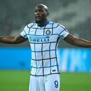 Inter de Milão conta com dois gols de Lukaku e segue ...
