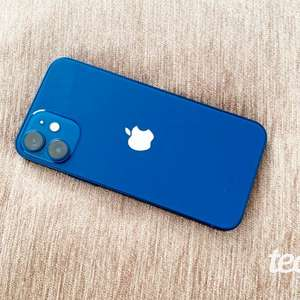 iPhone 12 Mini: pequeno por fora, grande por dentro