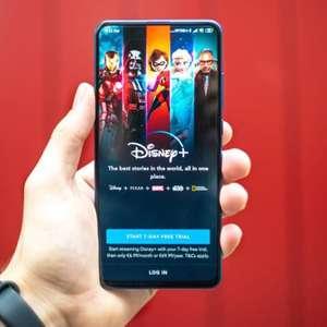 As novidades do catálogo do Disney+ para dezembro no Brasil