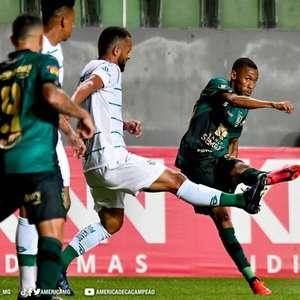 América-MG e Cruzeiro se enfrentam vivendo momentos ...