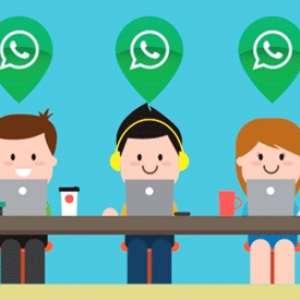 WhatsApp: 76% dos brasileiros interagem com empresas ...