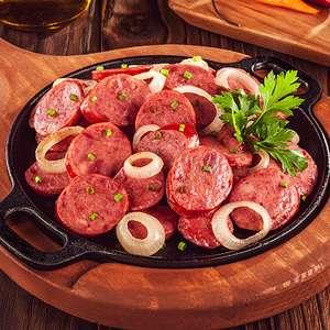Receitas com calabresa: 7 opções para preparar refeições deliciosas