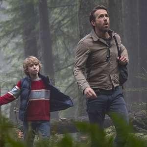 The Adam Project: Ryan Reynolds revela primeiras fotos ...