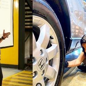 Casal faz de lava-jato um negócio milionário em Belo Horizonte