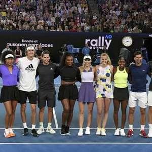 Em aproximação com ATP, WTA adota mesma divisão de torneios para 2021