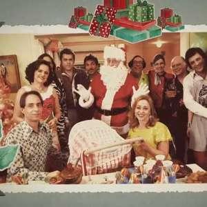 Globo exibirá especial de Natal de 'A Grande Família' no ...