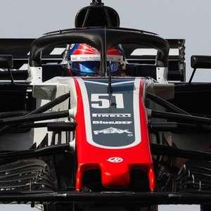 Pietro Fittipaldi vai correr na Fórmula 1 com o carro 51 ...