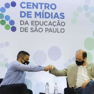 Secretário de SP quer escola aberta mesmo se Estado voltar à fase vermelha