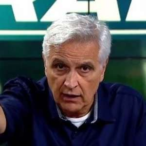 Sormani critica Landim e diz que Marcos Braz tem que ...