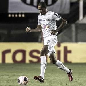 Luiz Felipe é expulso e desfalcará o Santos nas quartas ...
